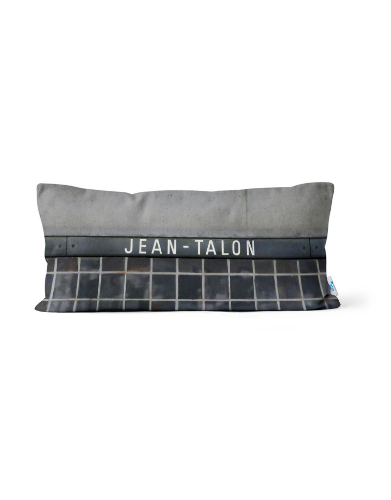 PILLOW - Station Jean-Talon Station