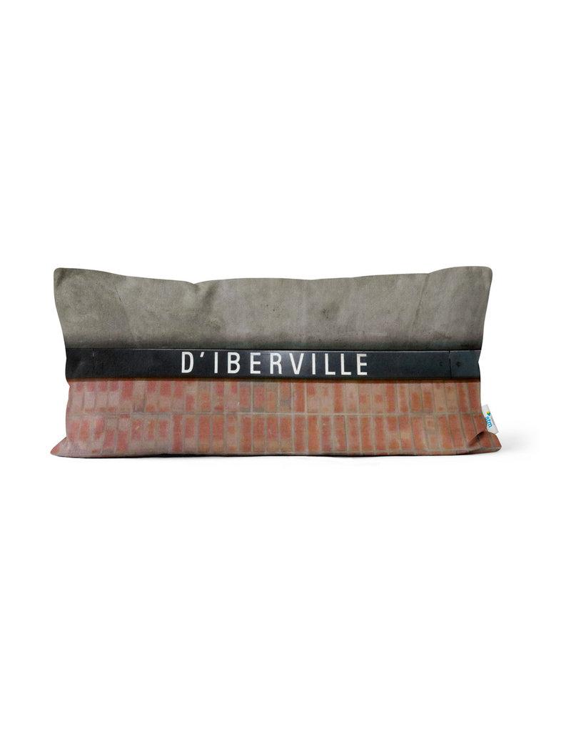 PILLOW - D'Iberville / Fabre Stations