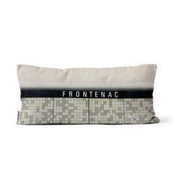 COUSSIN - Stations Frontenac / Préfontaine