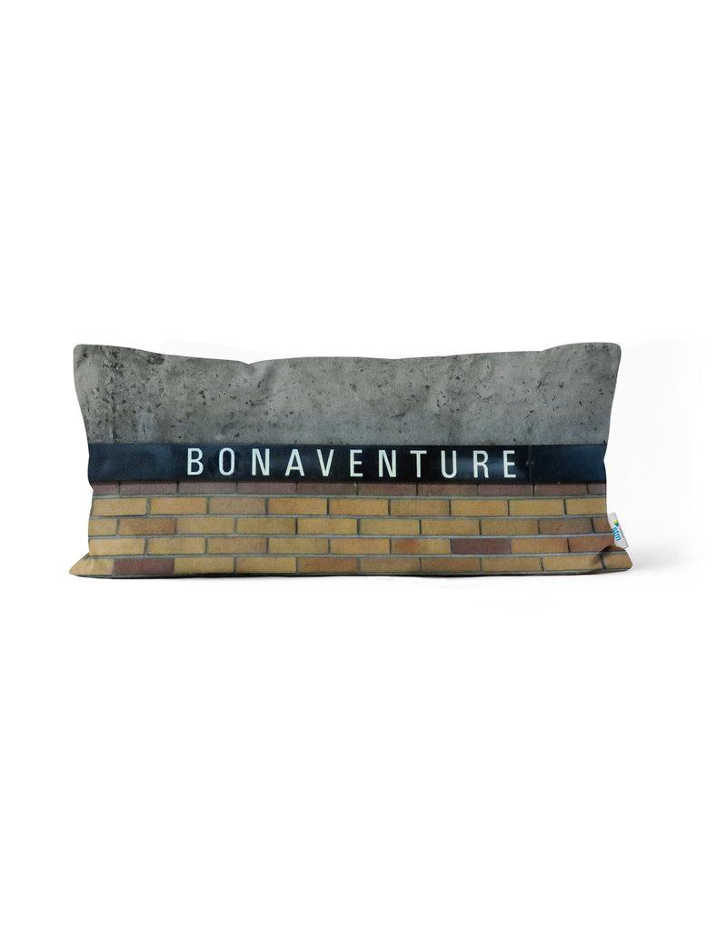 PILLOW - Bonaventure / Lucien L'Allier Stations