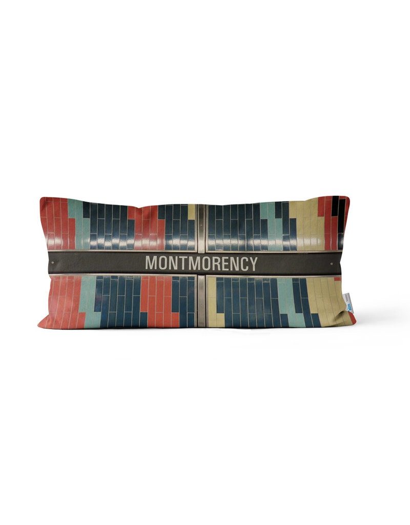 PILLOW - Montmorency station