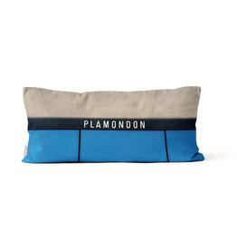 PILLOW - Plamondon / Namur - Stations