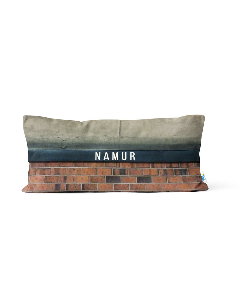 PILLOW - Plamondon / Namur - Stations