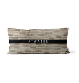 PILLOW - Atwater / Guy-Concordia Stations