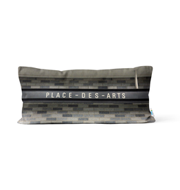 PILLOW - Place des arts / Saint-Laurent - Stations