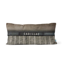COUSSIN - Stations Cadillac / Langelier