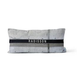 PILLOW - Radisson / Honoré-Beaugrand Stations