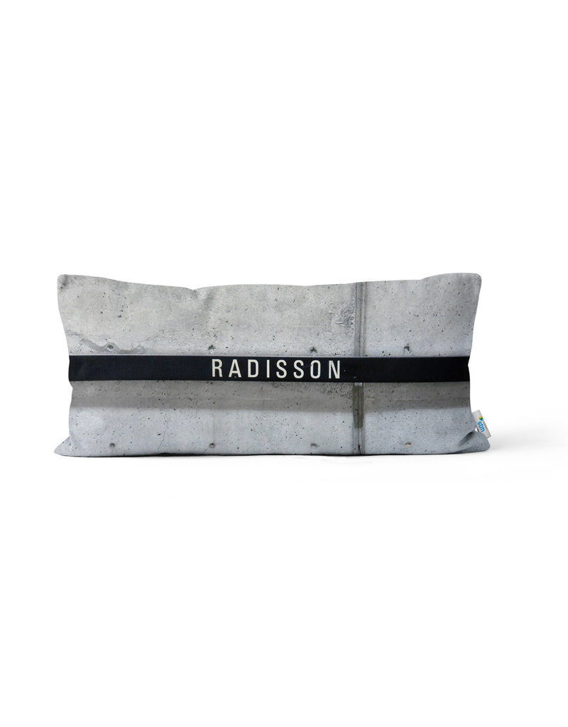 PILLOW - Radisson / Honoré-Beaugrand Stations