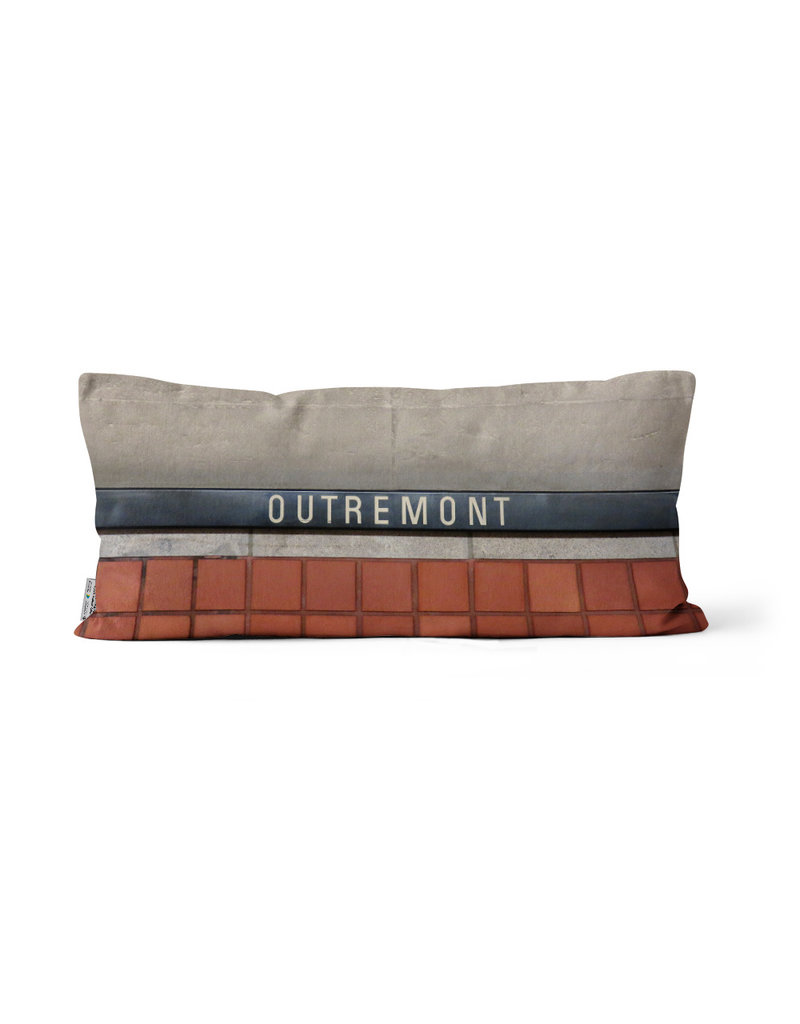 PILLOW - Acadie / Outremont Stations