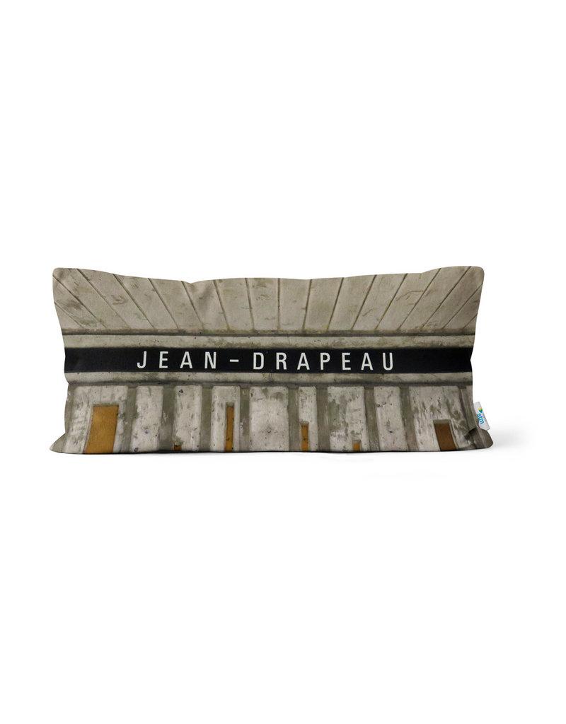 PILLOW - Jean Drapeau Station