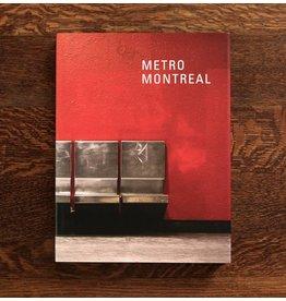 BOOK - METRO MONTREAL