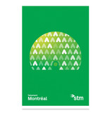 POSTER - SOOO GREEN