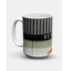 CUP - Verdun station