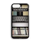 Phone case - Montmorency