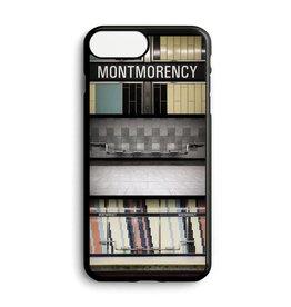 Étui de téléphone - Station Montmorency