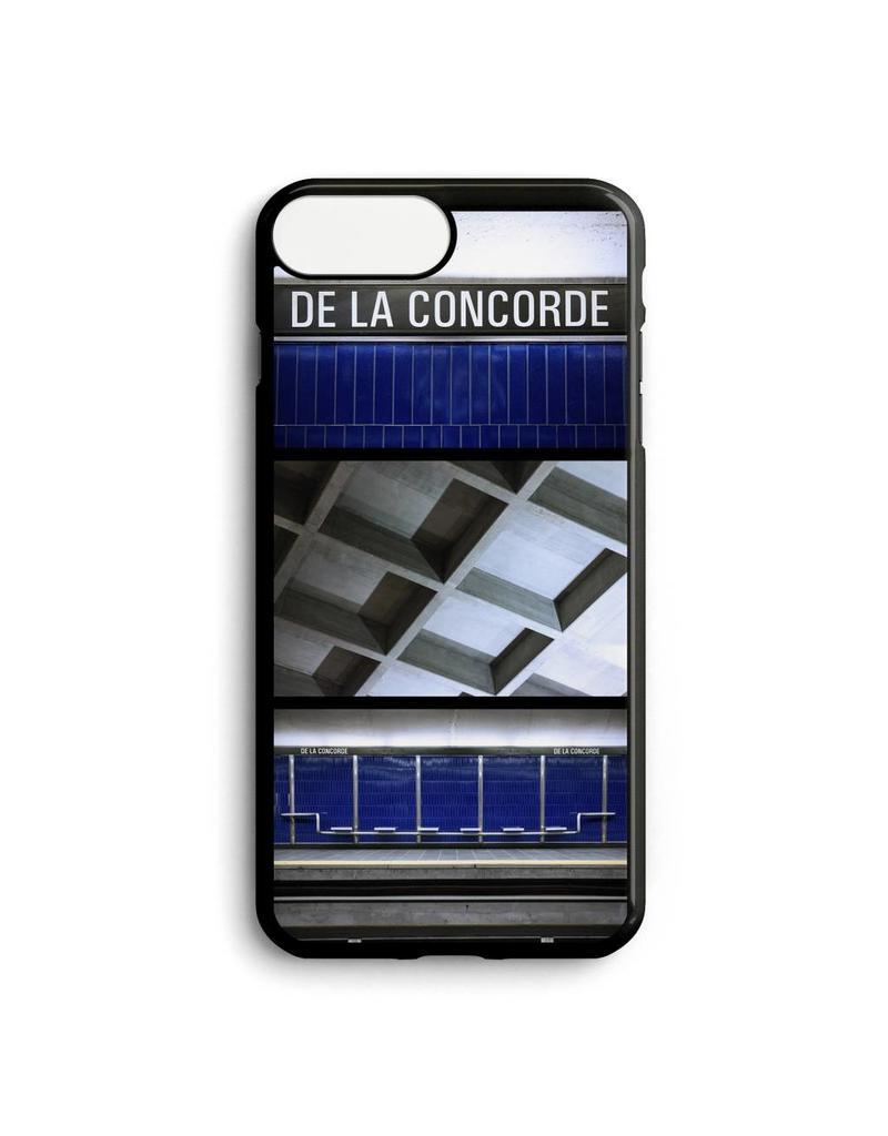 Étui de téléphone - de la Concorde
