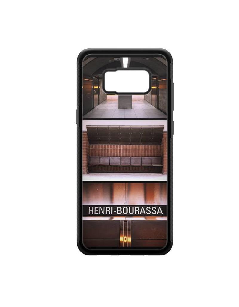 Phone case - Henri-Bourassa