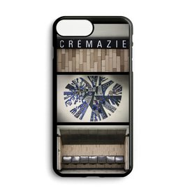 Phone case - Crémazie