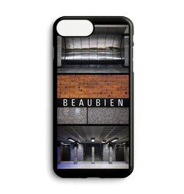 Étui de téléphone - Station Beaubien
