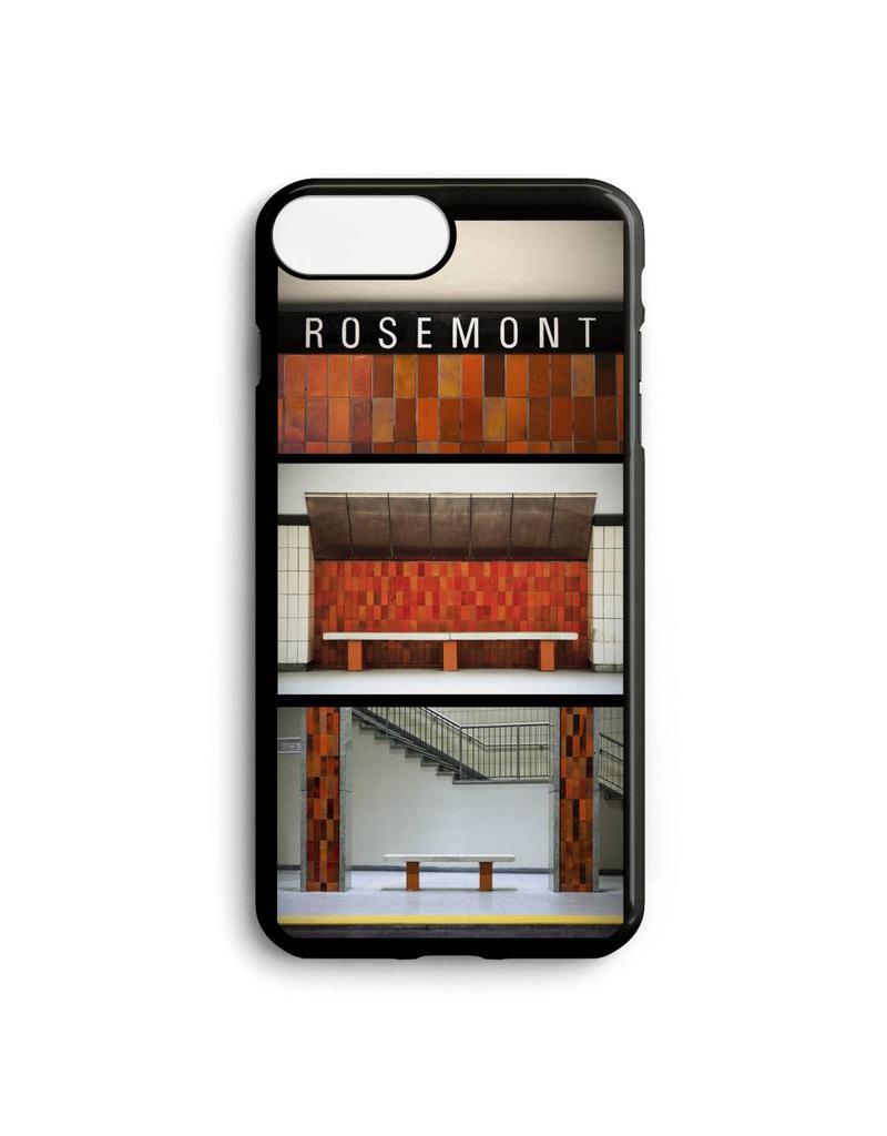 Étui de téléphone - Station Rosemont