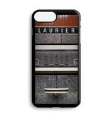 Étui de téléphone - Station Laurier