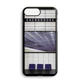 Phone case - Station Sherbrooke