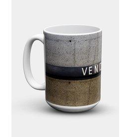 CUP - Vendôme station