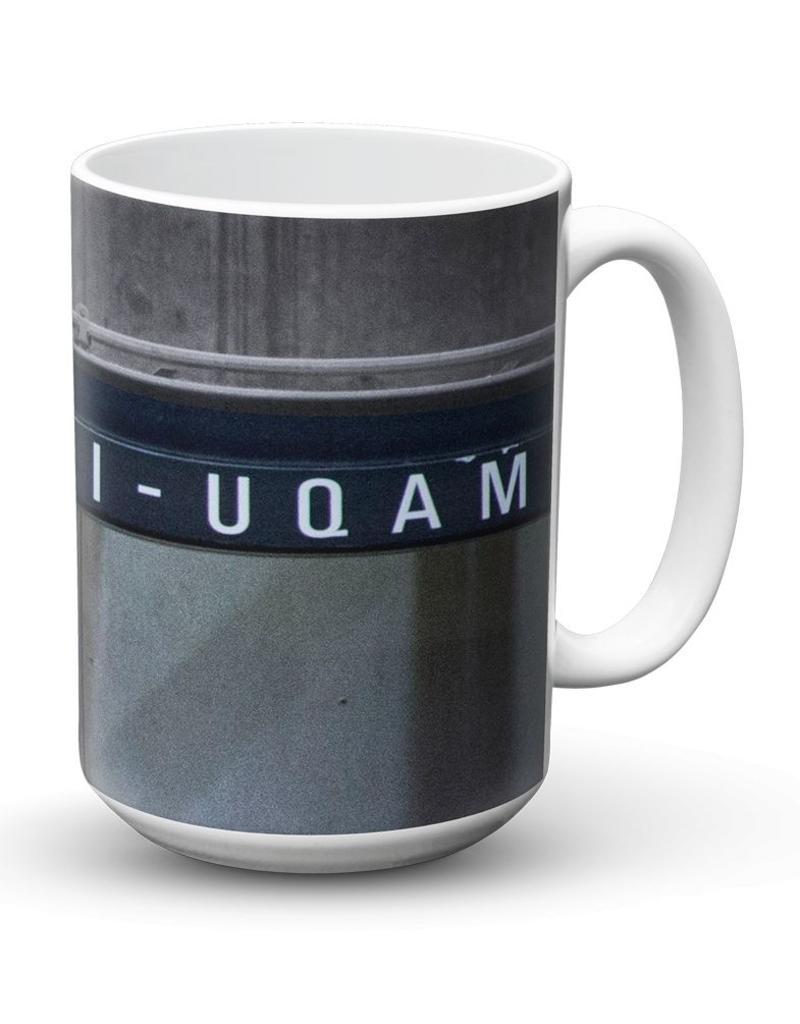 TASSE - STATION BERRI-UQAM