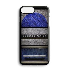 Étui de téléphone - Georges Vanier
