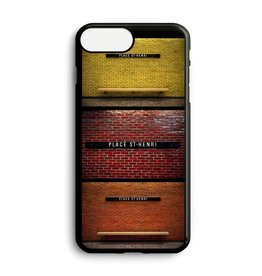 Phone case - Place-Saint-Henri