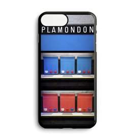 Phone case - Plamondon