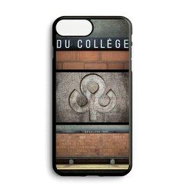 Étui de téléphone - Du Collège