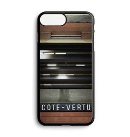 Étui de téléphone - Côte-Vertu