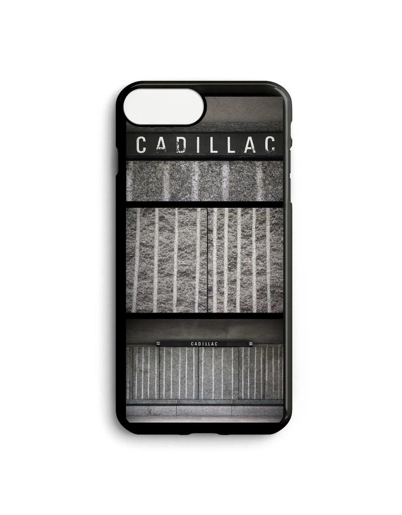 Phone case - Cadillac