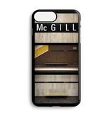 Phone case - McGill