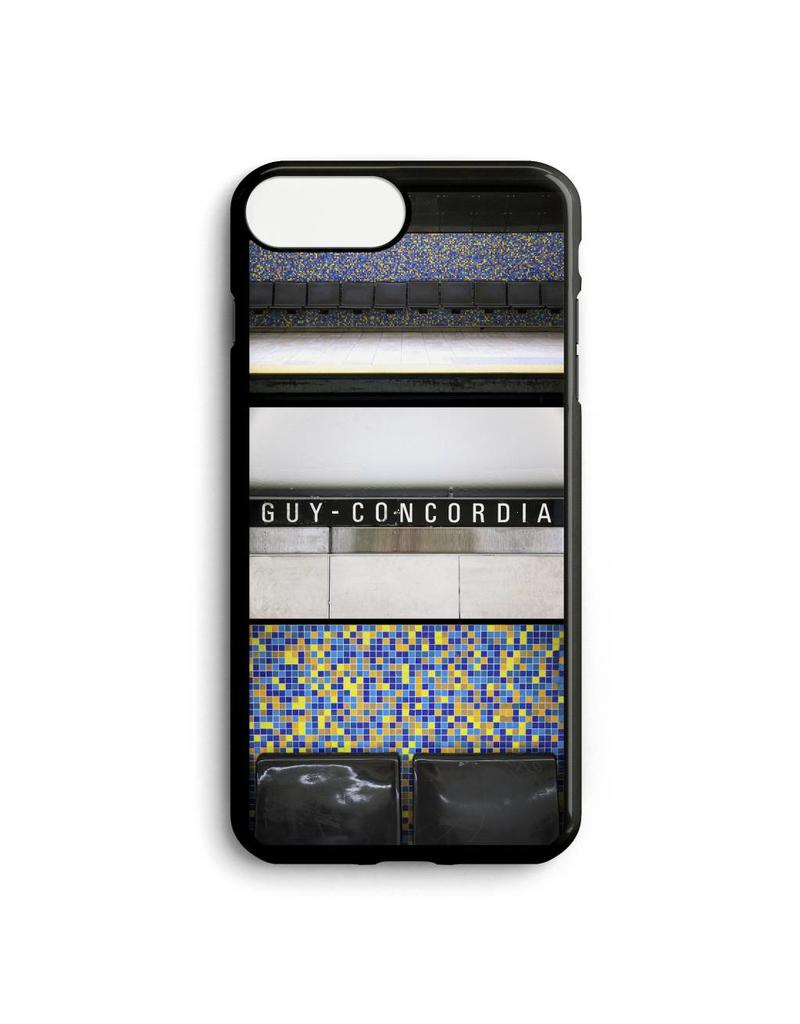 Phone case - Guy-Concordia