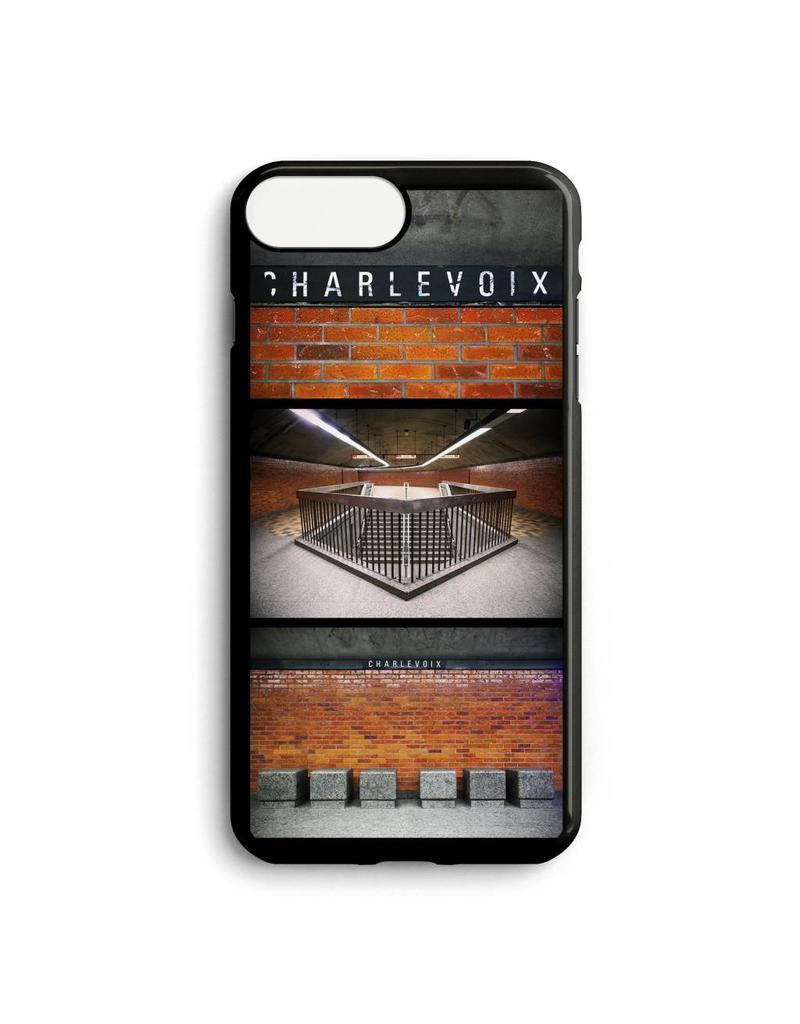 Phone case - Charlevoix