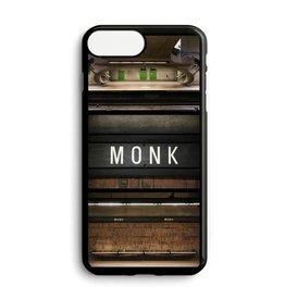 Étui de téléphone - Monk