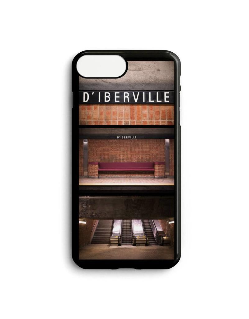 Étui de téléphone - D'Iberville