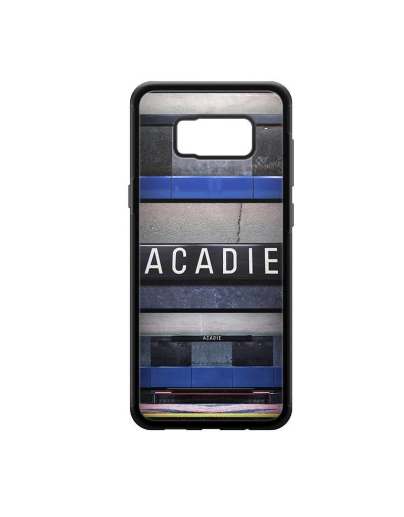 Étui de téléphone - Acadie