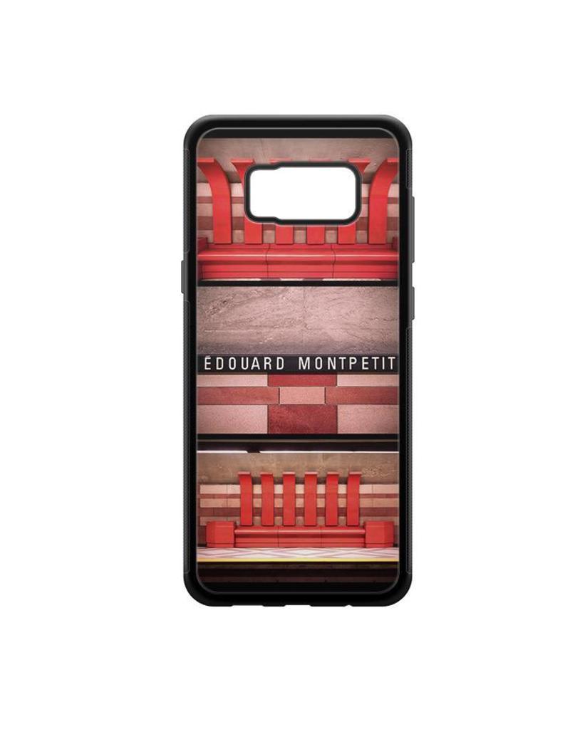 Phone Case - Édouard Montpetit