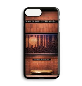 Phone case - Université-de-Montréal