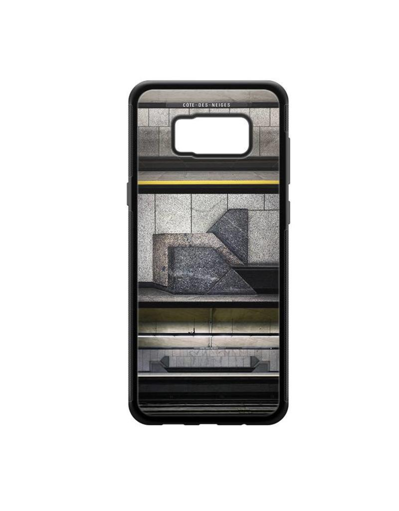 Phone case - Côte-Des-Neiges