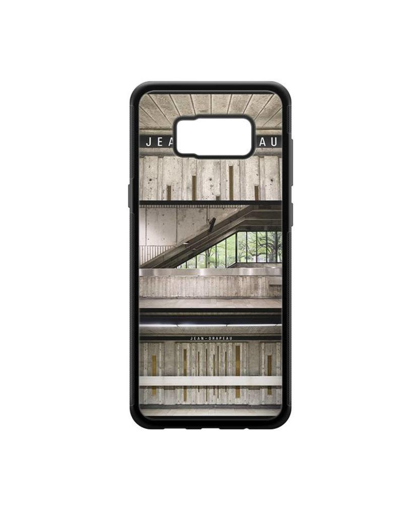 Phone case - Jean-Drapeau