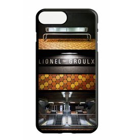 Phone case - Lionel-Groulx