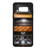 Phone case - Lionel-Groulx