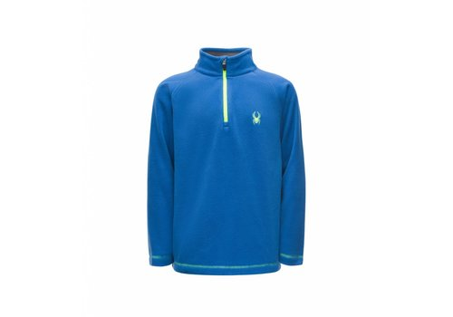 SPYDER SPYDER BOY'S SPEED FLEECE TKS/BYL-482