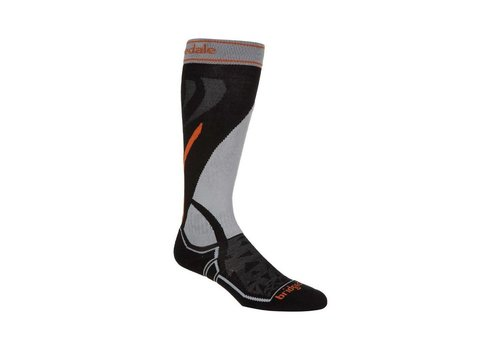 BRIDGEDALE BRIDGEDALE SKI LIGHTWEIGHT  SILVER/BLACK -852