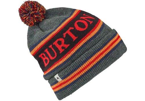 BURTON BURTON MNS TROPE BNIE TRUE BLACK SUNSET    1SZ