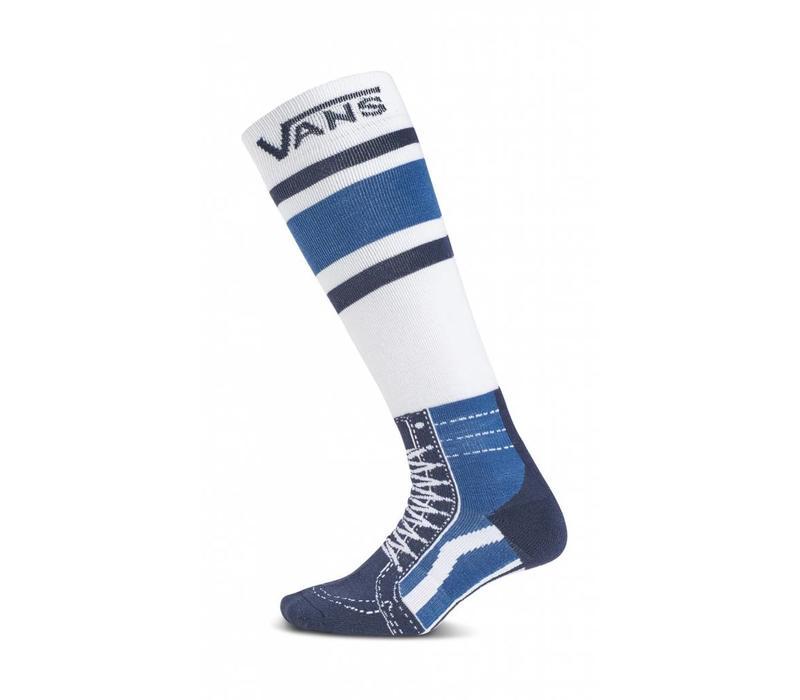 VANS VANS ACRYLIC SNOW SOCK (M, 1PK) (LKZ) DRESS BLUES